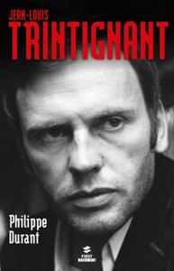 Jean-Louis Trintignant La couverture du livre martien