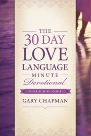 The 30-Day Love Language Minute Devotional Volume 1 PDF Download
