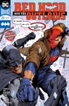 Red Hood And The Outlaws 2016- 25