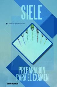 SIELE, preparación para el examen. Book Cover