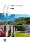 OECD Rural Policy Reviews Italy 2009