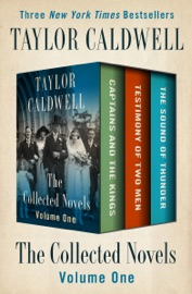 The Collected Novels Volume One PDF Download