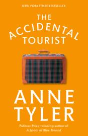 The Accidental Tourist PDF Download