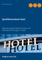 Frank Höchsmann - Qualitätsstandards Hotel artwork