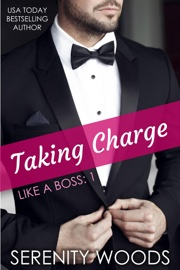 Taking Charge book summary