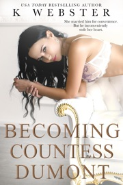 BECOMING COUNTESS DUMONT