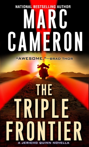 Marc Cameron - The Triple Frontier