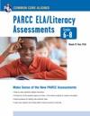Common Core PARCC ELALiteracy Assessments Grades 6-8