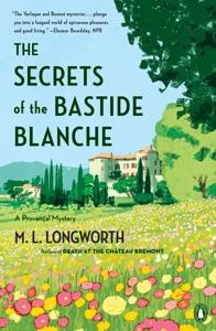 The Secrets of the Bastide Blanche Book Cover