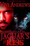 Jaguars Kiss