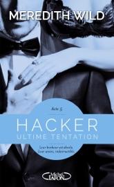 Hacker - Acte 5 Ultime tentation PDF Download