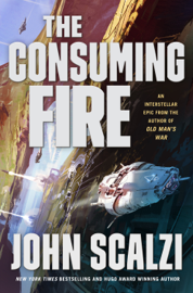 The Consuming Fire PDF Download