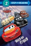 Back On Track DisneyPixar Cars 3