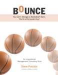 Bounce: You Can't Manage a Basketball Team, You're a Computer Guy
