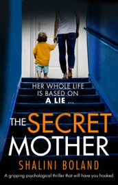 The Secret Mother PDF Download