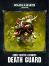 Codex Death Guard Enhanced Edition
