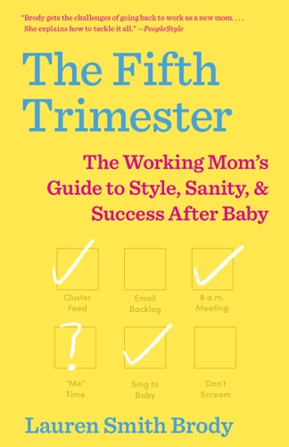 Lauren Smith Brody - The Fifth Trimester