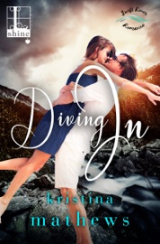 Diving In - Kristina Mathews
