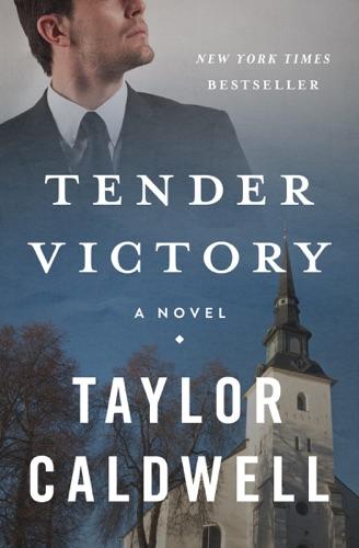 Tender Victory Book