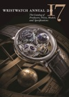 Wristwatch Annual 2017