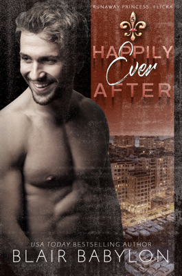 Happily Ever After - Blair Babylon book