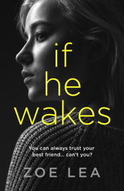 If He Wakes book