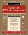 CompTIA IT Fundamentals All-in-One Exam Guide Second Edition Exam FC0-U61