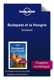 Budapest et la Hongrie - Budapest