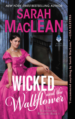 Sarah MacLean - Wicked and the Wallflower book