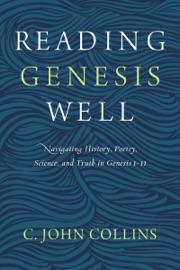 Reading Genesis Well