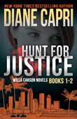 Hunt For Justice: Judge Willa Carson Books 1 - 2