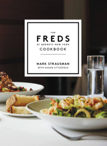 The Freds at Barneys New York Cookbook ebook
