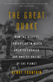 The Great Quake PDF Download