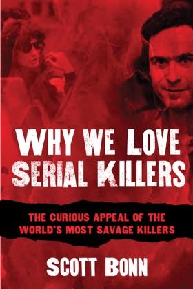 Why We Love Serial Killers image