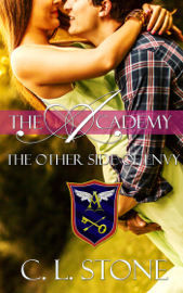 The Academy - The Other Side of Envy book