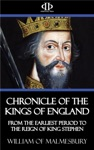 Chronicle Of The Kings Of England