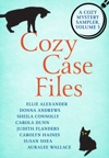 Cozy Case Files A Cozy Mystery Sampler Volume 5