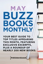 May Buzz Books Monthly