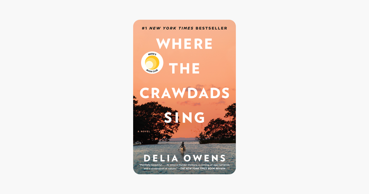 ‎Where the Crawdads Sing on Apple Books