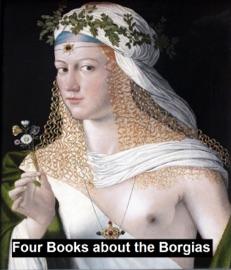 Four Books About The Borgias