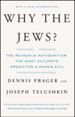 Why the Jews? Book Cover