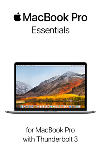 MacBook Pro Essentials for MacBook Pro with Thunderbolt 3 wiki
