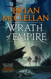 Wrath of Empire book