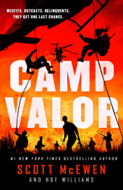 Camp Valor book