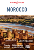 Insight Guides Morocco (Travel Guide eBook)