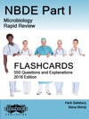 NBDE Part I-Microbiology