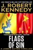 J. Robert Kennedy - Flags of Sin artwork