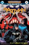 Batman: Night of the Monster Men Halloween ComicFest 2017 Special Edition (2017-) #1