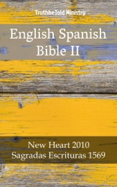 English Spanish Bible Ii