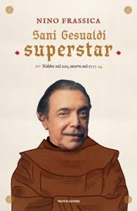 Sani Gesualdi Superstar di Nino Frassica Copertina del libro